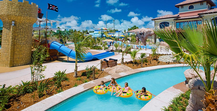 Best Kid Friendly Resorts In Myrtle Beach