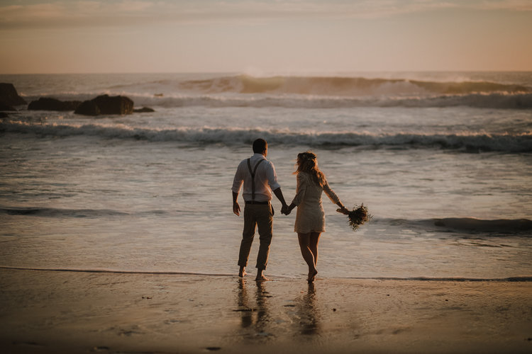 Wedding Concierge Ashley debunks some of the common myths about photographers and explains the top 9 reasons for hiring a stateside photographer for your destination wedding.