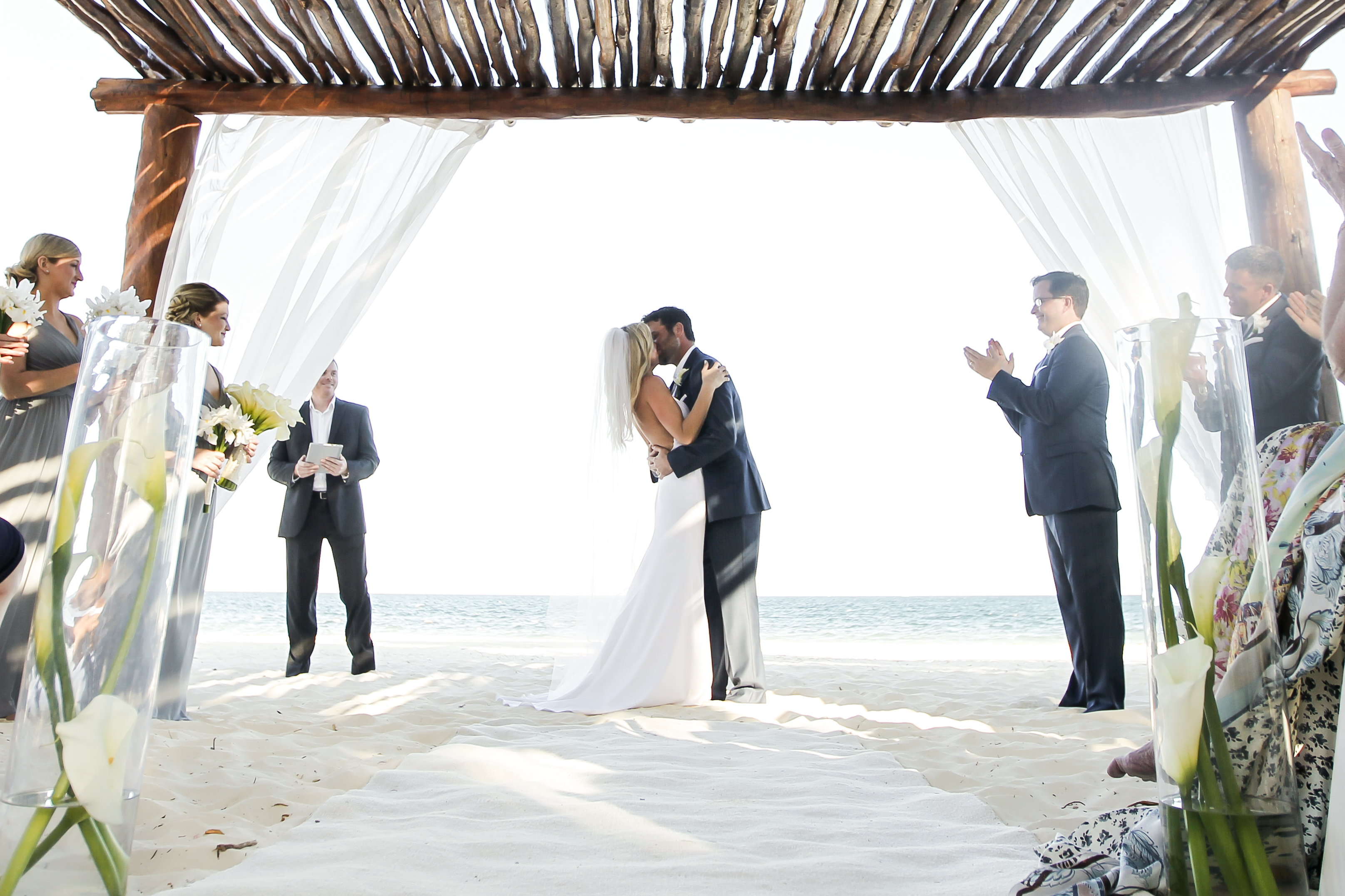 9 Reasons to Hire a Stateside Photographer for Your Destination Wedding
