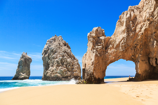 Best times travel Los Cabos Mexico