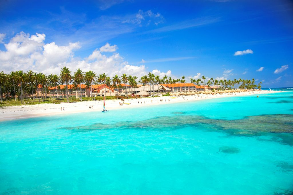 Top 8 punta cana all inclusive resorts for destination for Vacations to punta cana
