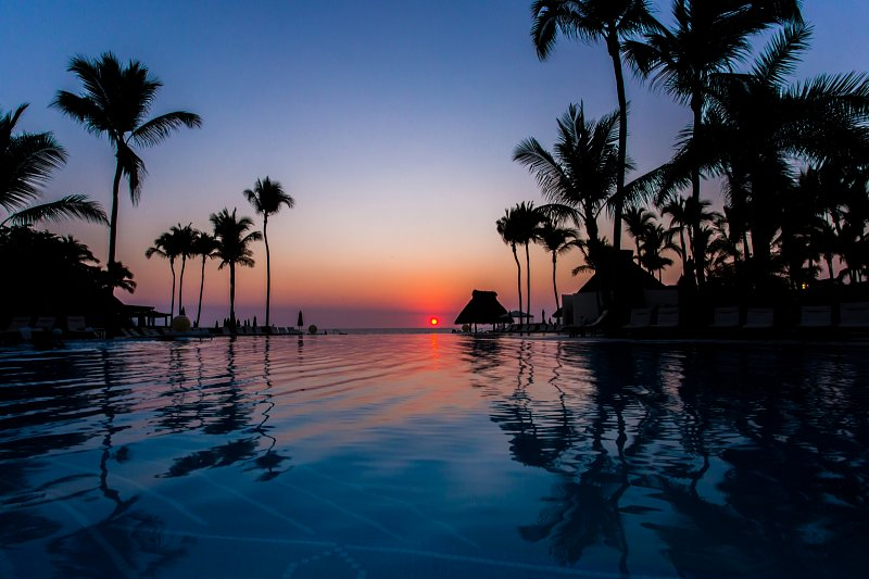 Grand Velas Riviera Nayarit Best All-Inclusive Resorts for Romance