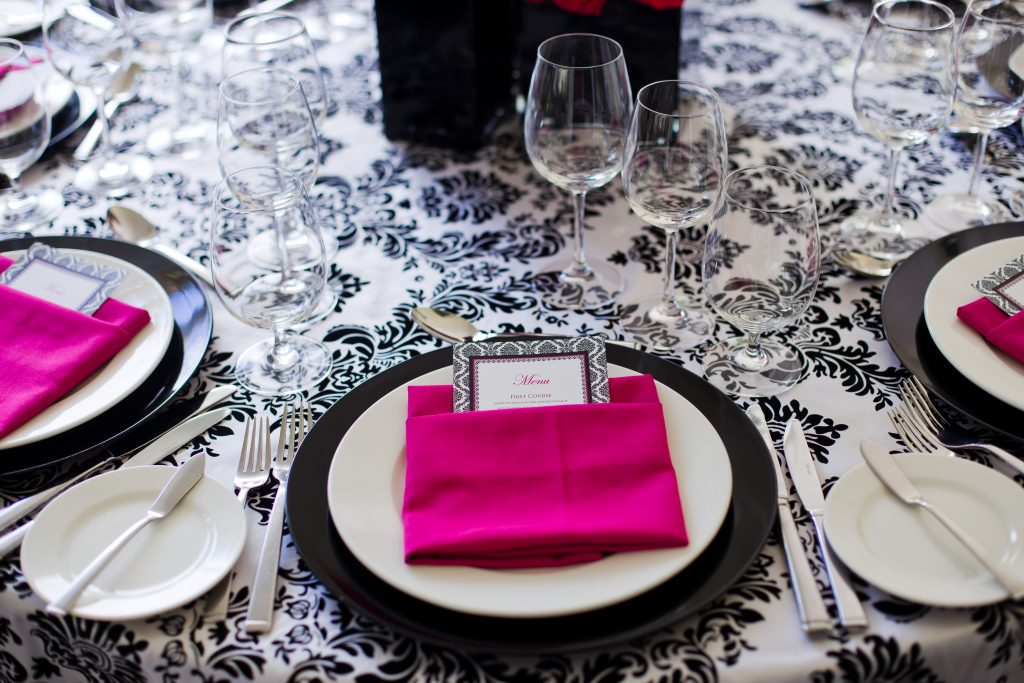 Sophisticated Soiree Memorable Moments