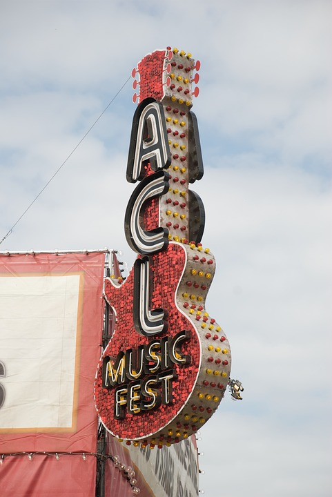 Bachelorette Party Ideas: Austin City Limits Music Festival