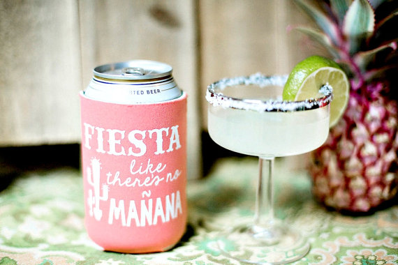 Fiesta like there's no mañana. #WeddingsbyEtsy