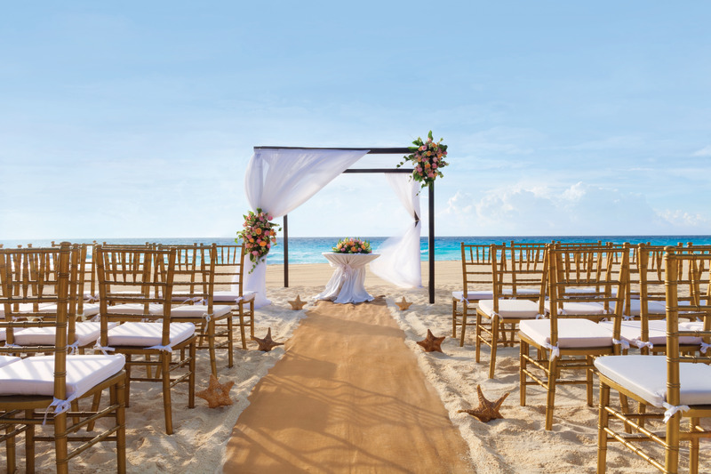 Be a Traveler, Not a Tourist at the *new* Panama Jack Resort Cancun. The beautiful beach location for wedding ceremonies and vow renewals speaks for itself. #ChooseJack