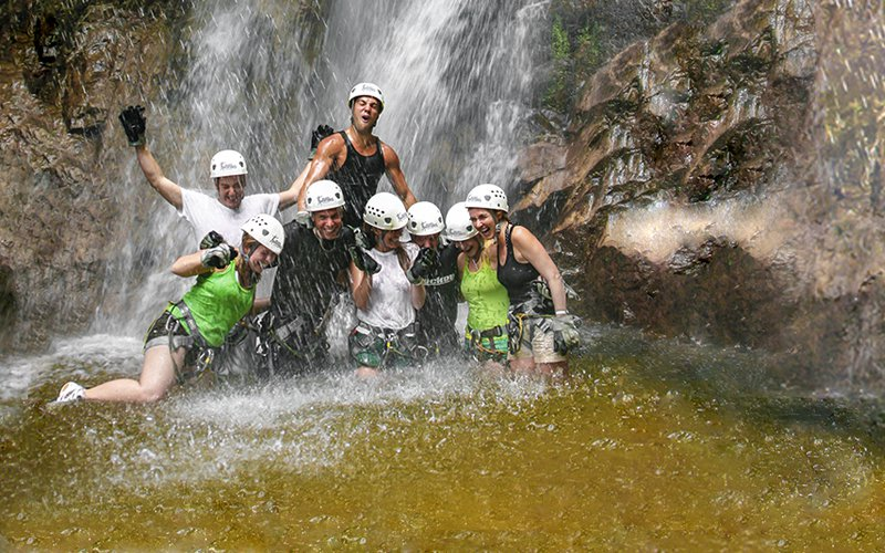 What a Group Excursion Adds to a Destination Wedding