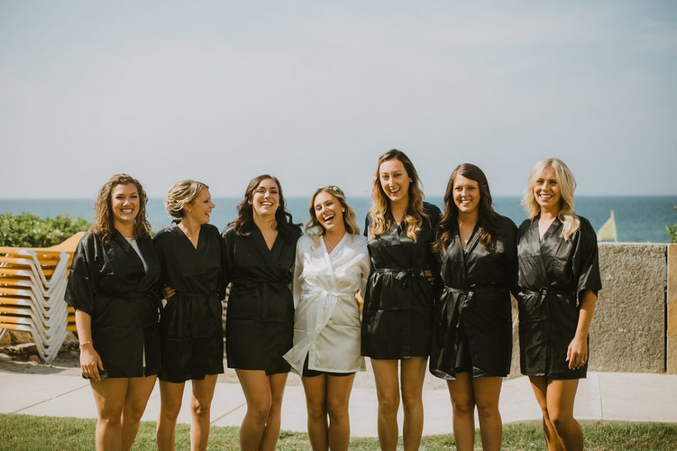 The Do's and Don'ts: Bridesmaid Etiquette Guide