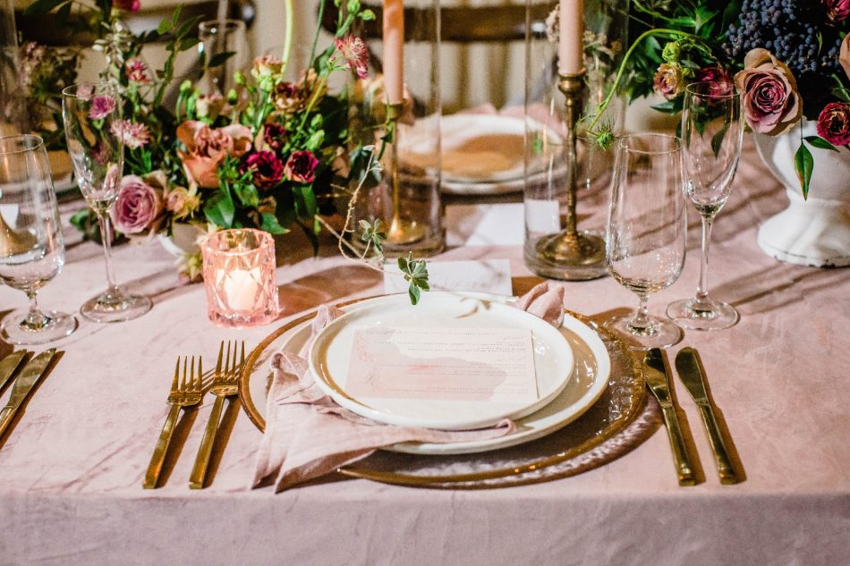 Table Linen Trends of 2018
