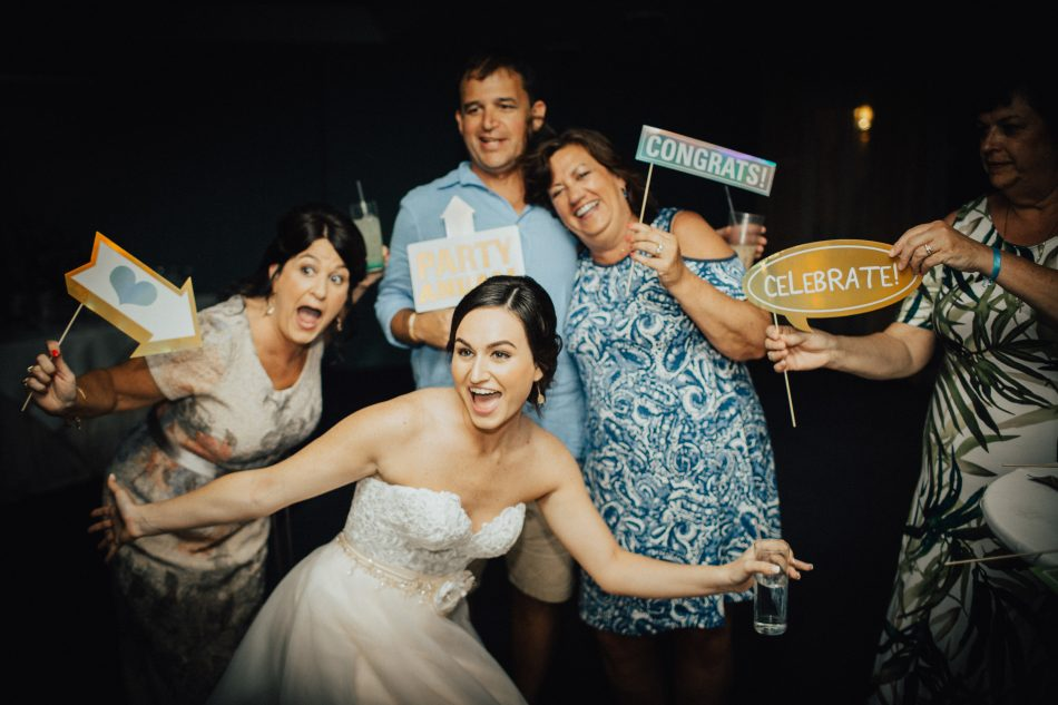 To the Beach and Beyond: The Weddings By Funjet Guest Experience