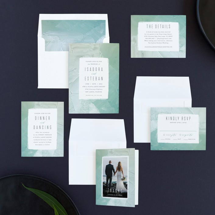 How to Create a Destination Wedding Invitation in 10 Easy Steps