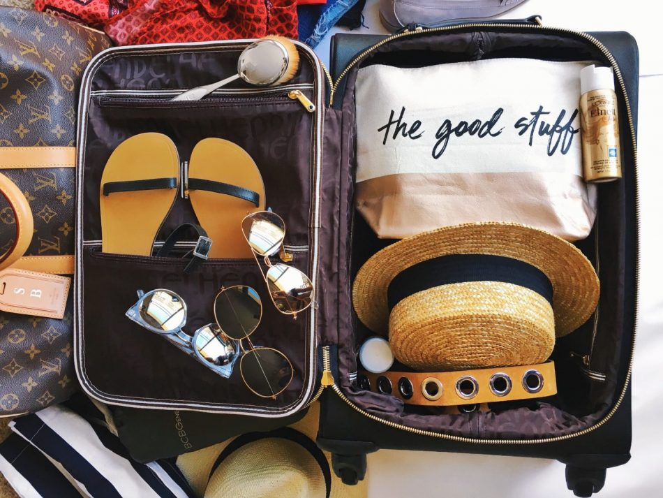 Packing Tips for Destination Wedding Guests