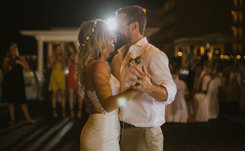 Best Ballroom Dances for a Wedding