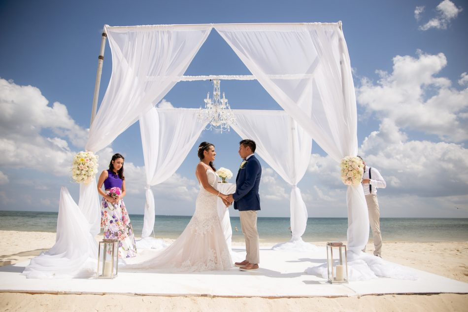 Types Of Destination Wedding Venues Weddings By Funjet