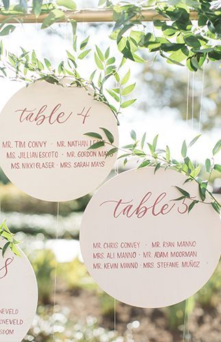 seating chart ideas for destination weddings weddings by funjet