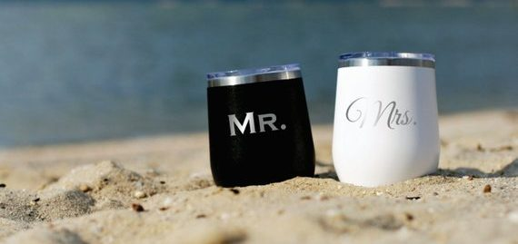 What to Gift a Destination Wedding Couple