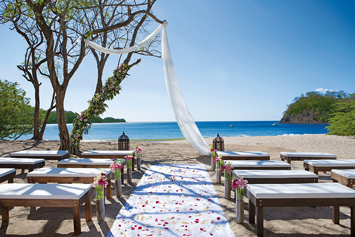 11 Painstakingly Honest Things No One Tells You About a Destination Wedding