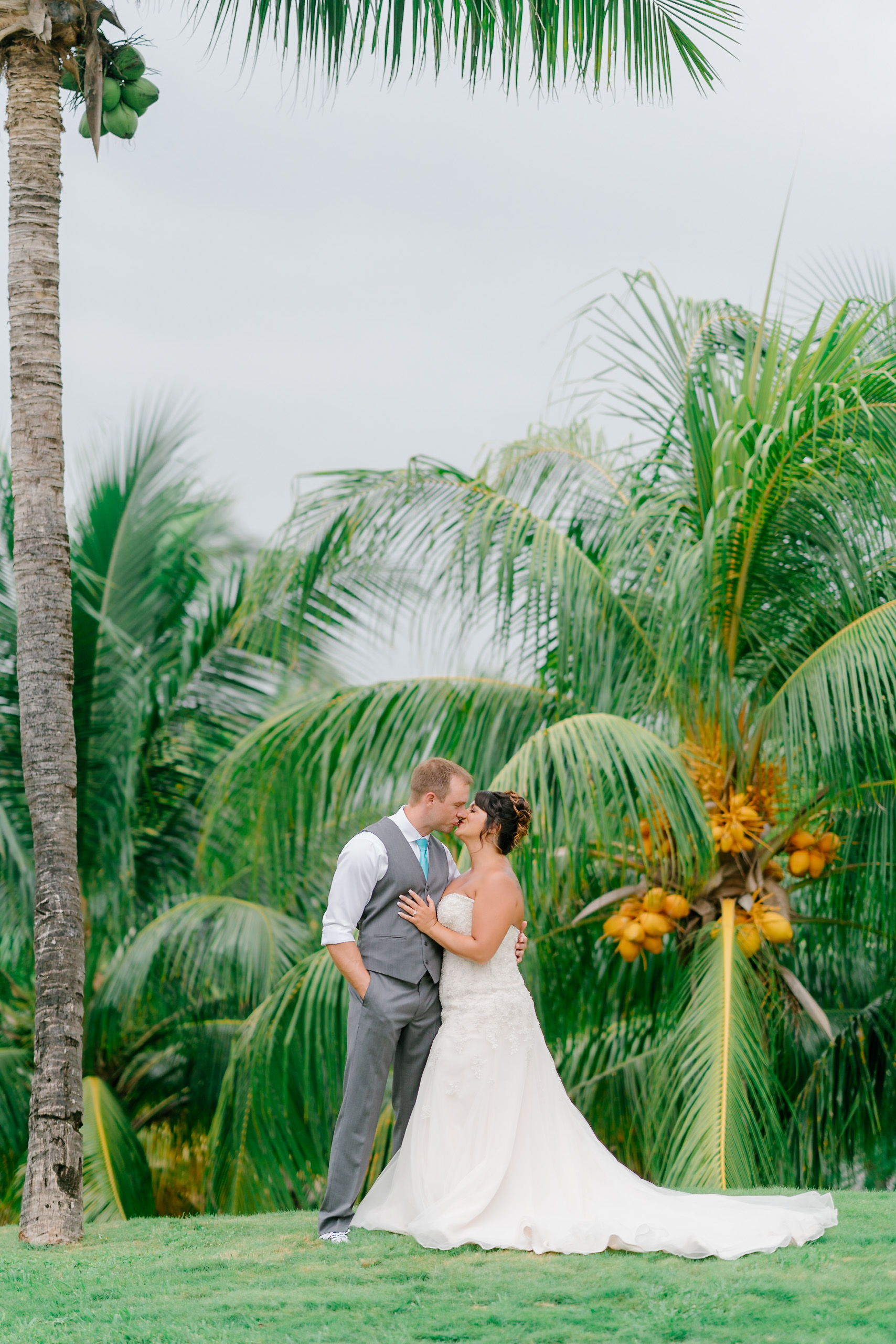 destination wedding couples portraits