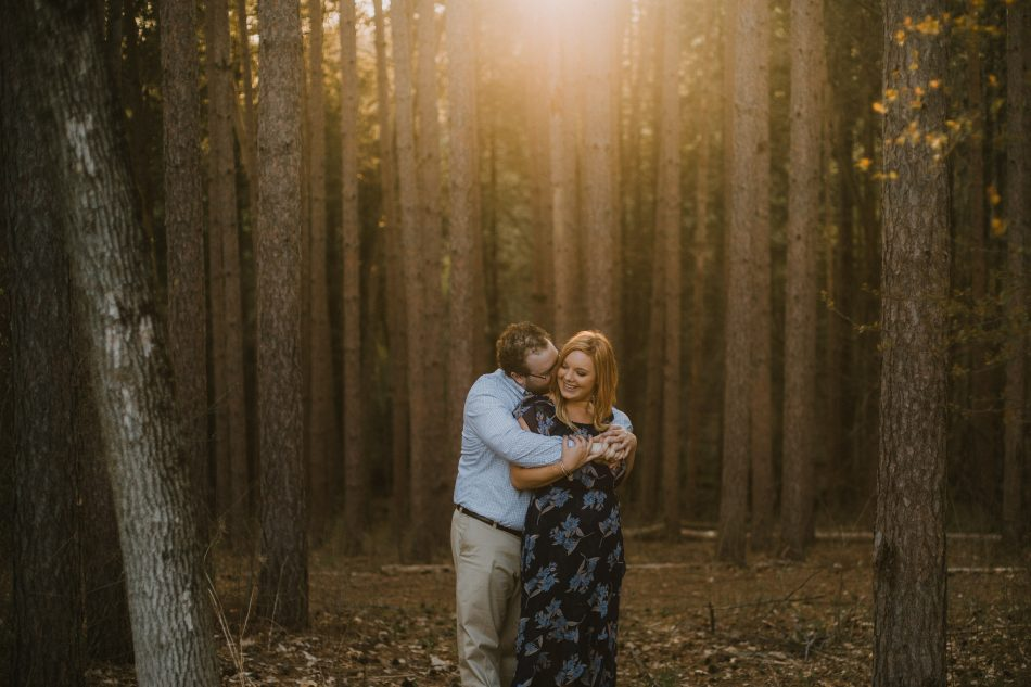 engagement photos degroot