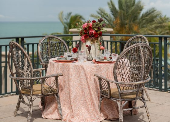 2019 destination wedding trends