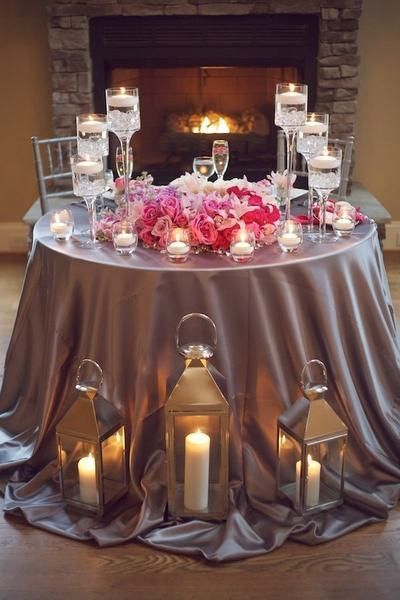 valentine's day inspired wedding ideas