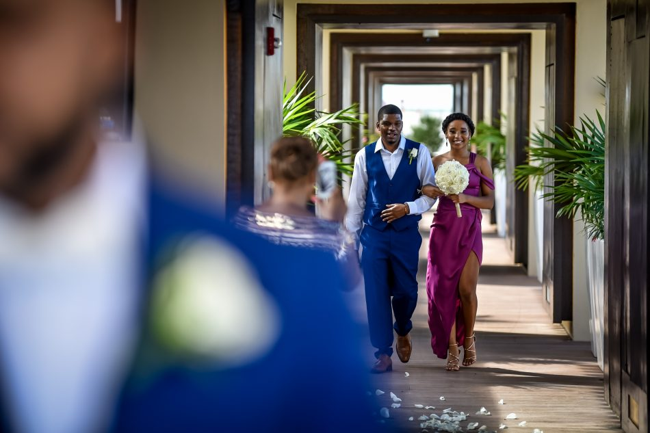 destination wedding royalton riviera cancun