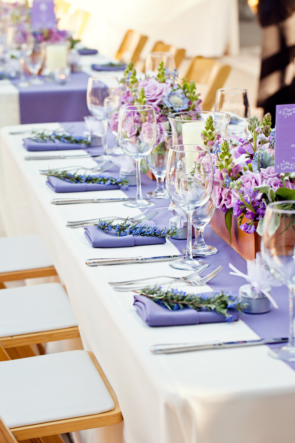 spring colors for destination weddings